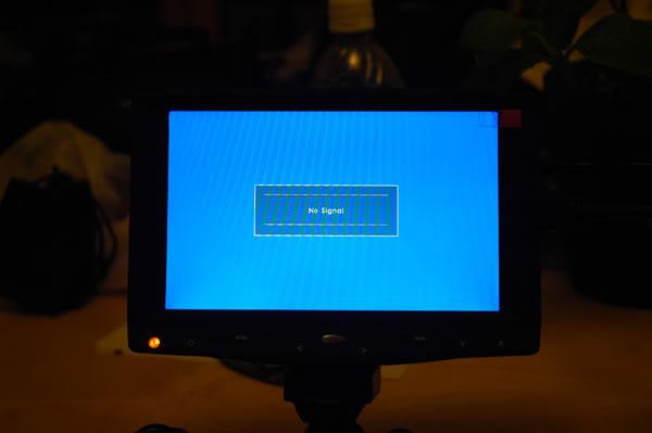 LILLIPUT TFT LCD Monitor Test and Review w/ VGA HDMI DVI AV1